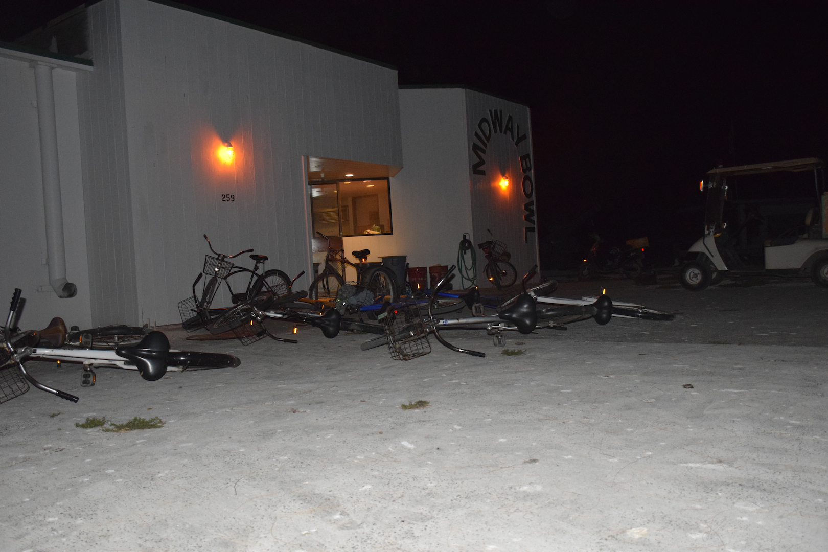 Midway, Atoll, Bicycle, party, things to do