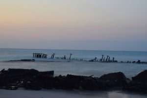 Shipwreck, Albatross, Midway, Atoll